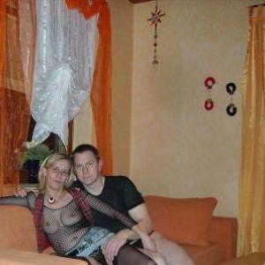Karen en Robert